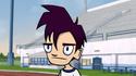 Bash Johnson 11th Grade Ninja - Randy 05