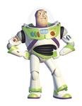 Buzz Lightyear 1