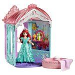 DISNEY Princess Ariel's FLIP 'N SWITCH™ Castle