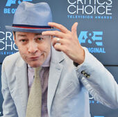 French Stewart Critics Choice Awards