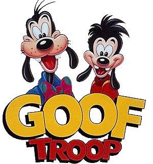 La Tropa Goofy