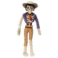 Héctor Plush Doll - Coco - 18