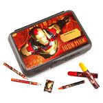 Iron Man 3 Pencil Box