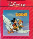 Mother Goose Rhymes 2nd Cassette Disney Read Along
