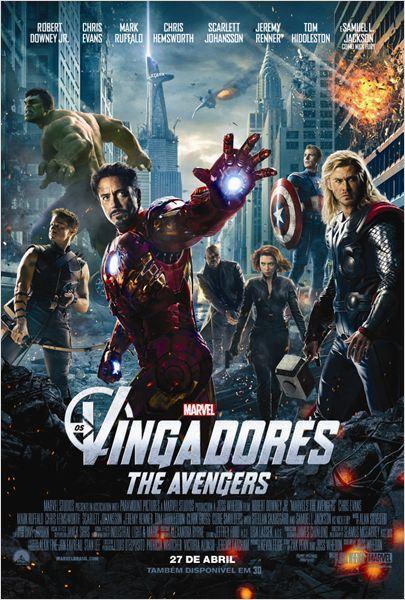Os Vingadores (filme)