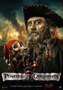 Pirates of the caribbean on stranger tides ver7 xlg