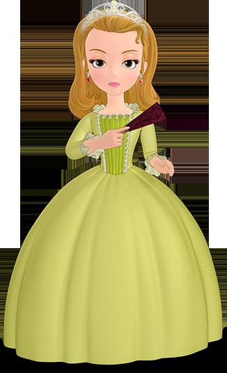 Princesa Amber