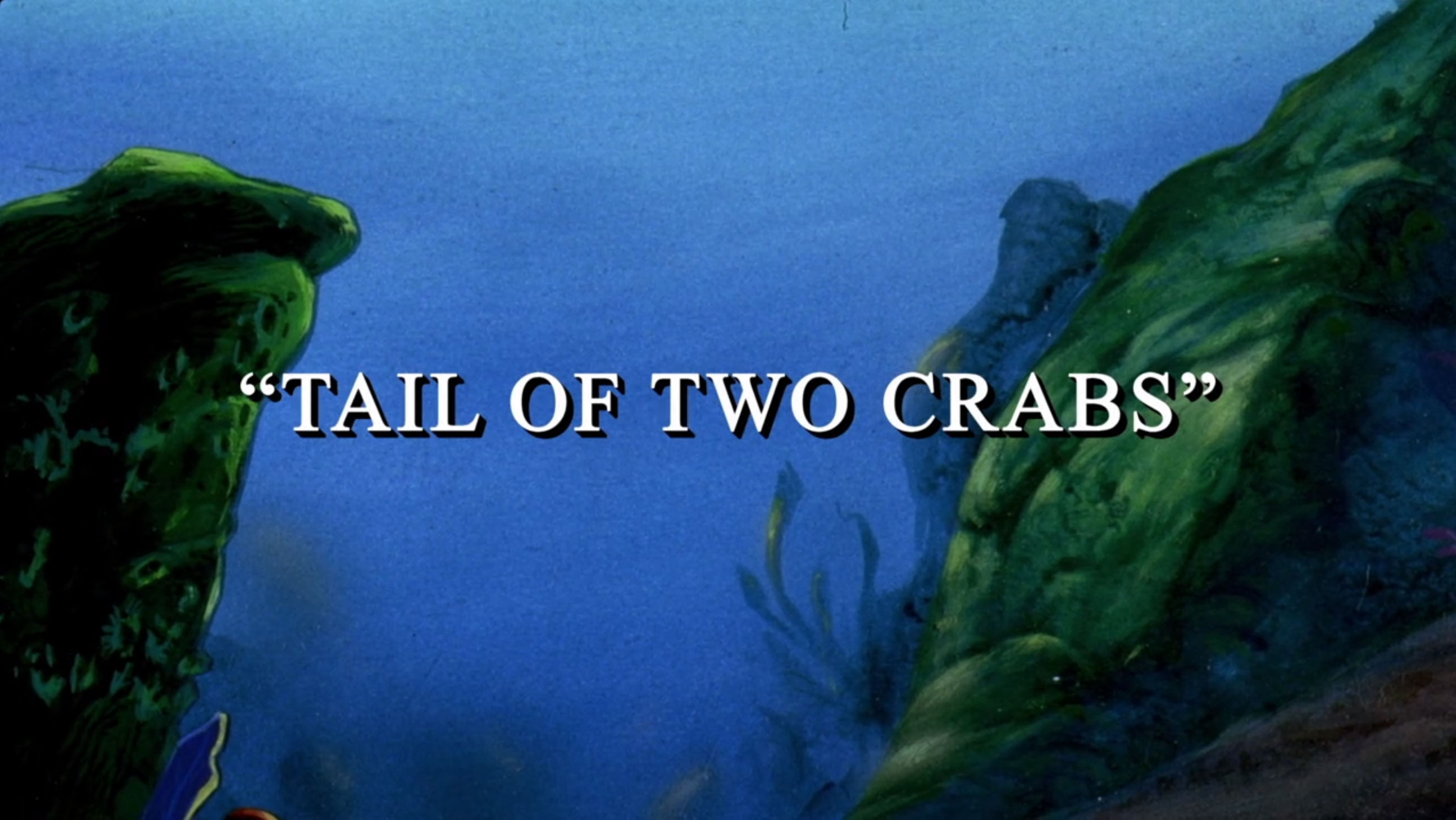 Tail of Two Crabs/Gallery