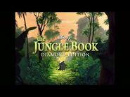 The Jungle Book - Diamond Edition Trailer-2