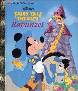 Disney's Fairy Tale Theater: Rapunzel