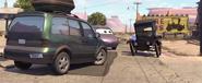 Van, Mini i Gienia