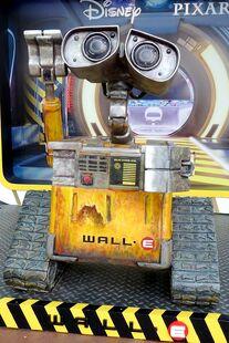 Wall-E HKDL