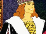 Nhà vua (Bạch Tuyết và Bảy Chú Lùn)