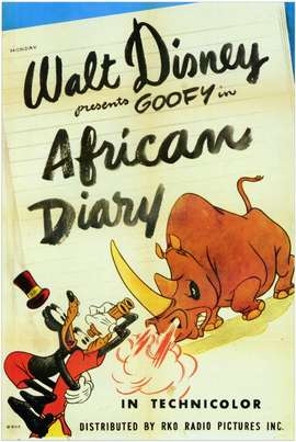 African Diary
