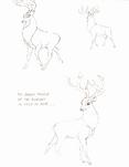 Bambi sketchbook 059