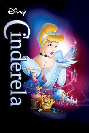Cinderela (filme de 1950)