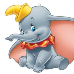 Dumbo (personagem)
