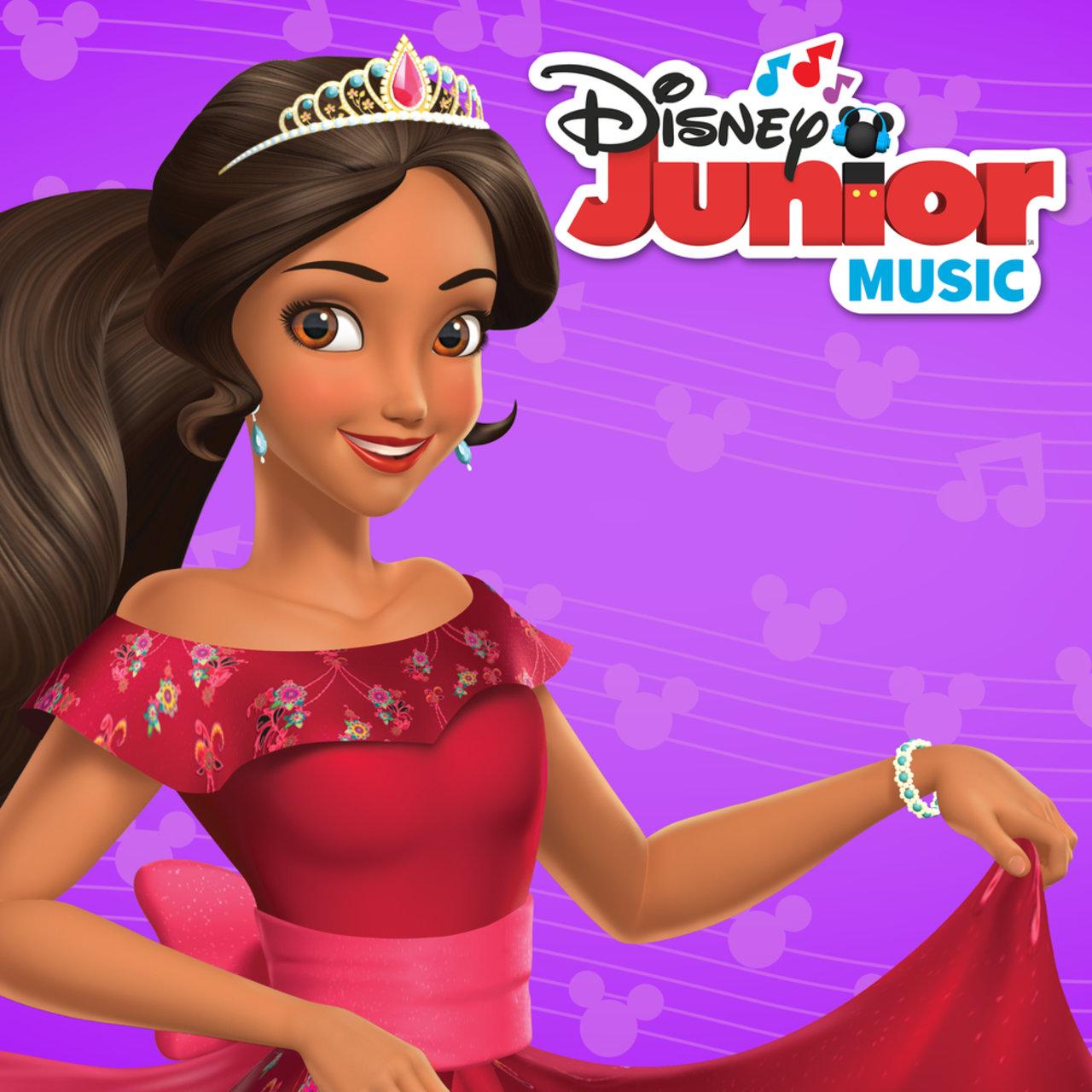 Elena of Avalor: Disney Junior Music - EP
