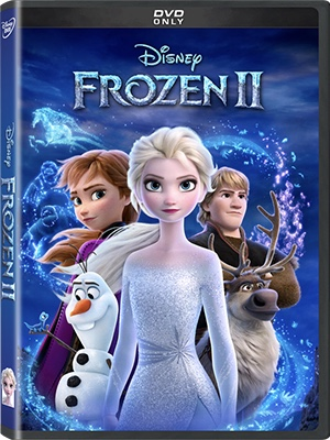 Frozen II (video)