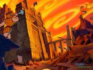 Hades Challenge 5