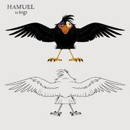 Hamuel concept 2