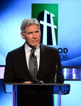 Harrison Ford 17th HFA