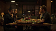 Iron Fist - 2x03 - This Deadly Secret - Dinner