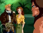 Jane, Robert & Tarzan (5)