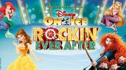 Rockin Ever After Disney on Ice