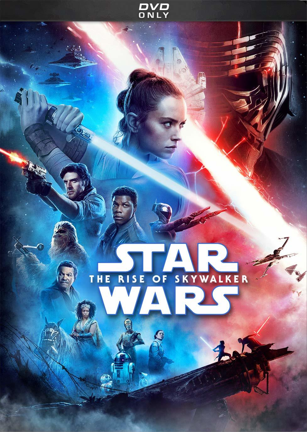 Star Wars: The Rise of Skywalker (video)