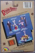Who Framed Roger Rabbit figure back view