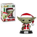 Yoda Holiday POP