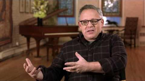 Beauty and the Beast Director Bill Condon Official Movie Interview