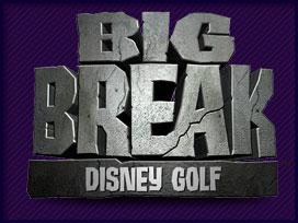 Big Break: Disney Golf