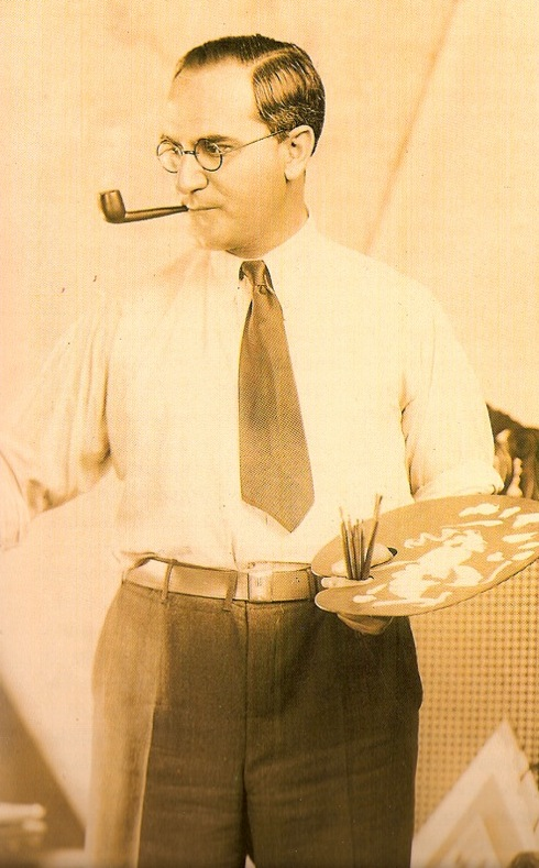 Ferdinand Hovarth