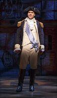 George Washington (Hamilton)