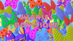 Minnie's Bow-tique title card
