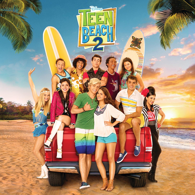 Teen Beach 2 (soundtrack)
