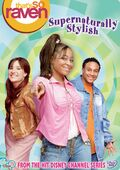 That's So Raven Supernaturally Stylish VHS.jpg