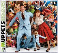 The-Muppets-2011-Soundtrack