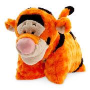 Tigger Plush Pillow