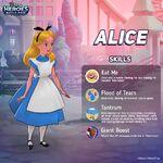 Alice DHBM Promo
