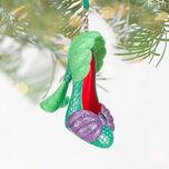 Ariel Shoe Ornament