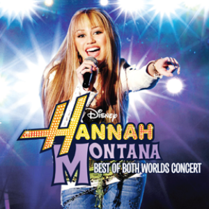 Best of Both Worlds Concert (soundtrack)