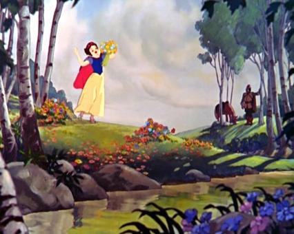 El Bosque (Snow White and the Seven Dwarfs)