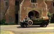 Candleshoe Car