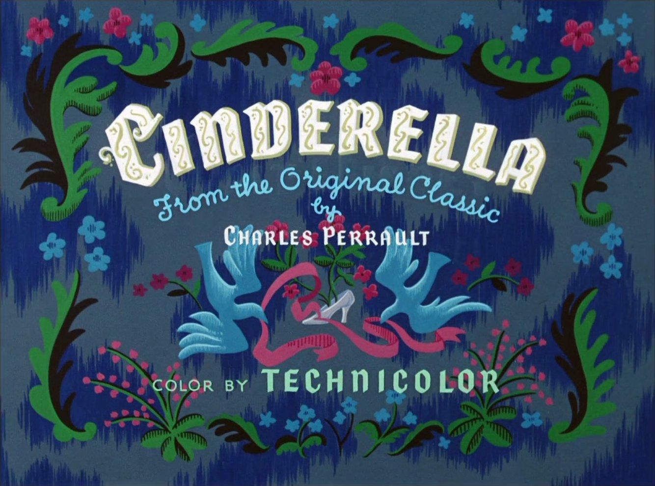 Cinderella (franchise)