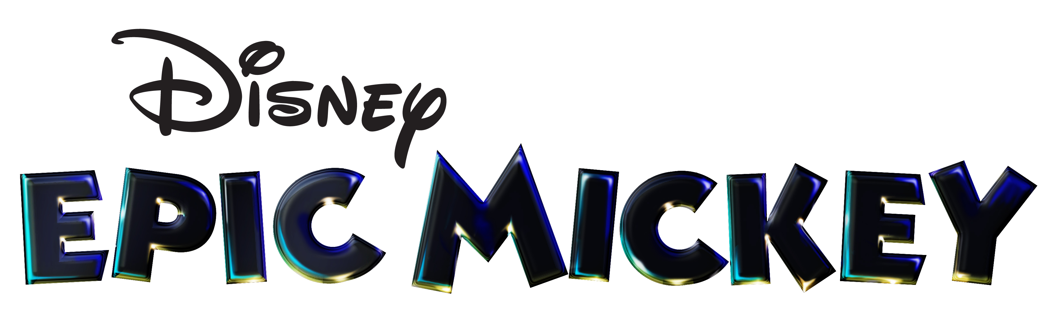 Epic Mickey (series)