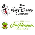 Disney-Henson-Logos