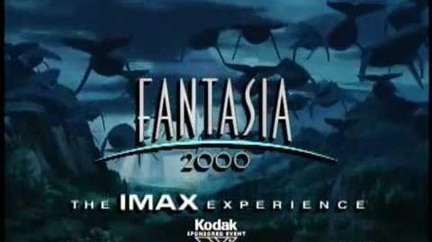 Fantasia 2000 - TV Trailer 1